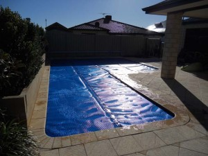 Swimming Pool Covers After
