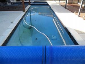 Swimming Pool Maintenance Before