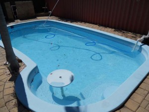 Swimming Pool Maintenance After