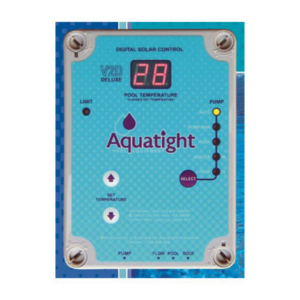 Aquatight Solar Pool controller