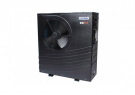 Heater Gas-Heat Pump