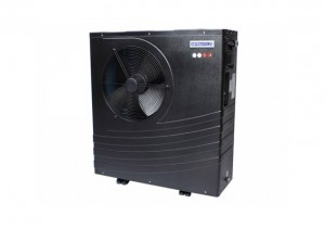 Heater Gas-Heat Pump
