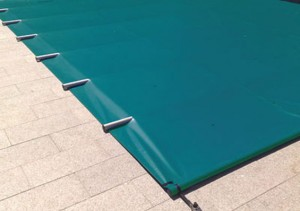 Poolprot-Green