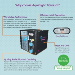 Why Choose Aquatight