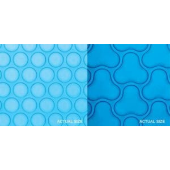 elite triple cell pool cover