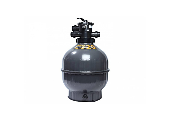 Cantabric Sand Filter
