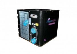 Aquatight Heat Pump